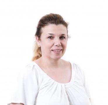 Десислава Принова