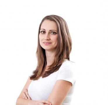 Д-р Радостина Стоянова