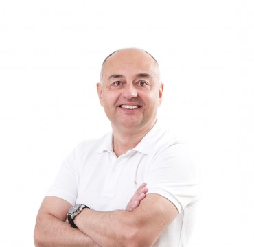 Д-р Цветан Нинов